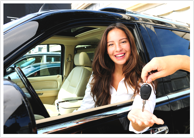 How To Get Cheap Insurance For Young Driver