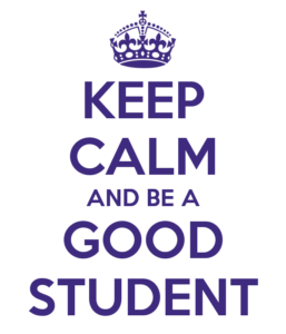 keep-calm-and-be-a-good-student
